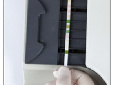 Hướng dẫn sử dụng máy xét nghiệm nước tiểu Laura M