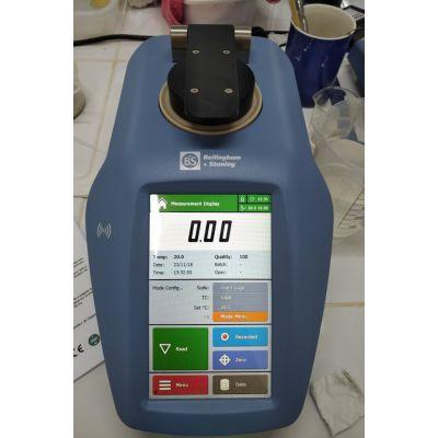 Máy đo chỉ số Brix dùng cho ngành mía đường model RFM 340 T , màn hình cảm ứng điện dung