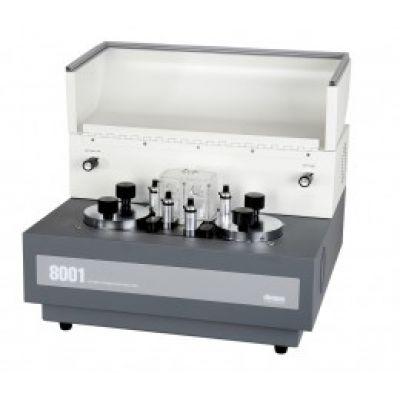Máy kiểm tra độ thẩm thấu Oxy của bao bì