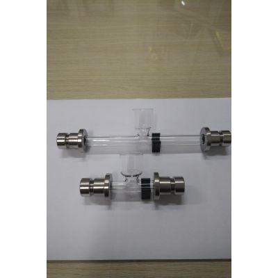 Ống đo mẫu dùng cho máy đo POL do Hãng Bellingham&Stanley , Anh Quốc sản xuất.